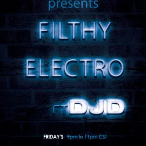 Filthy Electro Episode 66