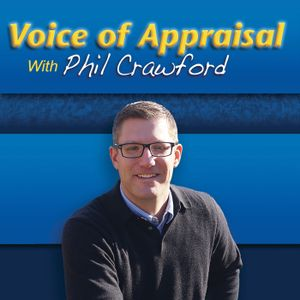 Voice of Appraisal Talking Technology with Spike www.ikegps.com