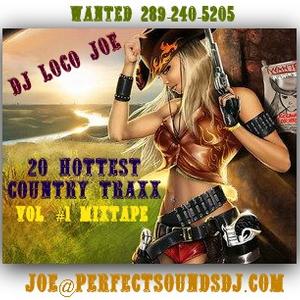 Country_MixTape_Vol_01