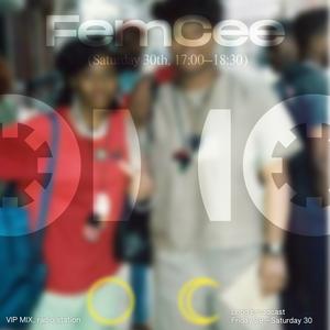 FemCee, VIP MIX, 30 May 2020