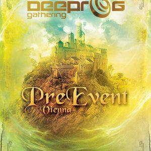 Psyli - Deeprog Gathering pre-event - Vienna  (Jan 2013)