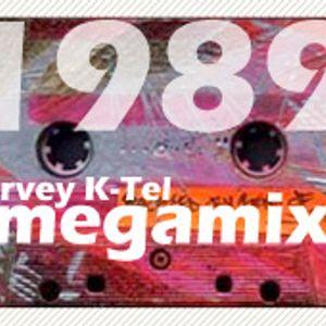 Harvey K-Tel's Megamix 1989
