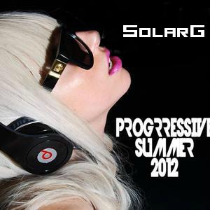 SolarG - Aug(1-8-2012) Set Mix