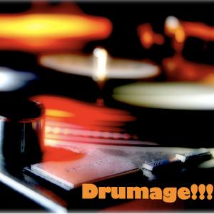 Drumage!!! 2