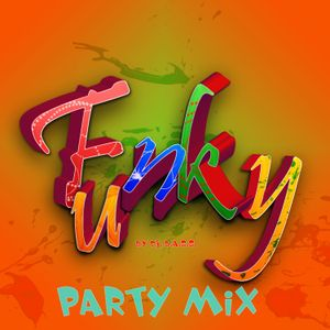 DJ  B A S S  - Only Music Hits (Funky party mix) by Dj