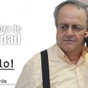 PROGRAMA LA HORA DE LA VERDAD SECCION AL OIDO LUNES 23 FEB/15