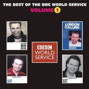 SHAUN TILLEY - BEST OF BBC WORLD SERVICE VOL 1