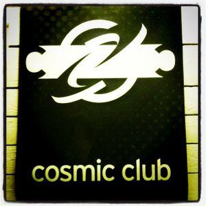 Steve Stix @ Cosmic Club 09.07.2011