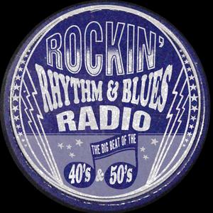 Jumpin Johnny B - Rockin Rhythm & Review 016 [Female R&B]