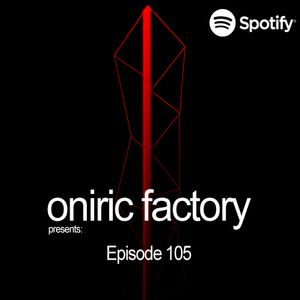 Oniric Factory Sessions - Episode 105 (Live in Brooklyn)