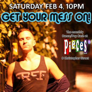"""""""Get Your Mess On!"""" Feb 2012 - Part 1/Opening"""