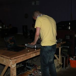 Progressive House mixed and compiled by Dave Ormonde