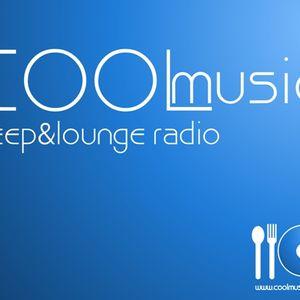 Ruben L. Pinto - Springhouse for Cool Music Radio