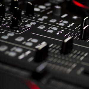 Audiocuts - Mixing 2 (30 min)