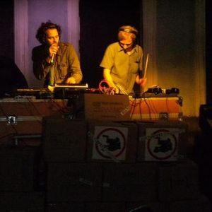 Elektrolankos - 2011.09.11 - Argetinietiškas folkloras kino garso takelyje (2 iš 2)