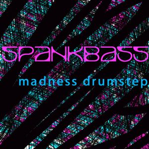 Madness Drumstep