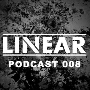 Linear Drum & Bass Podcast 008 (Minimal / Neuro / Liquid)