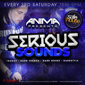 Serious Sounds EP 9 Anima 2 Hour Xmas Special