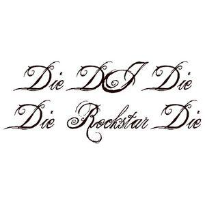 Die DJ Die / Die Rockstar Die