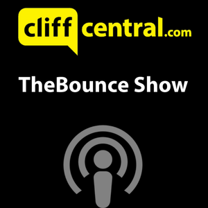 TheBounce Show - 09.05.16