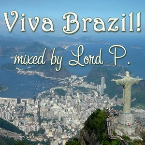 Lord P. - Viva Brazil!