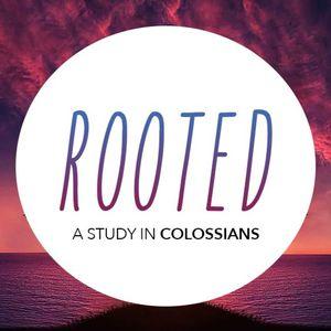 Colossians #4- IDENTITY - [1.15.17]