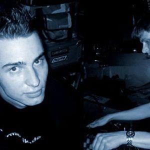 Hanson & Schrempf @ Kniebreche Zöblitz 1999