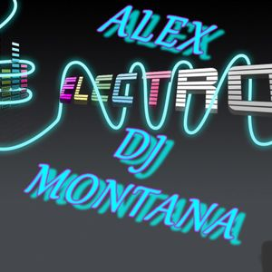 ALEX MONTANA PODCAST N°1