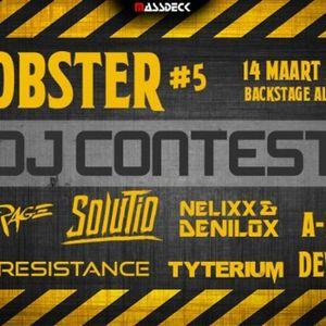 Ivey Jones - Mobster#5 DJ Contest