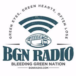 BGNR Goes To The Shrine #2 w/@TDavenport_NFL