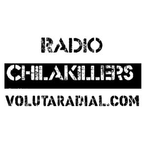 Radio Chilakillers - Corredor Cultural Chapultepec/Tianguis de la Palabra/Quien Será el Rector UNAM
