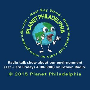 Planet Philadelphia Oct 16th radio show podcast