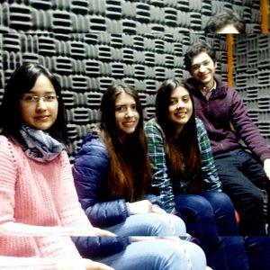 CHILEAN WAY - ACADEMIA V240 RADIO 08-11