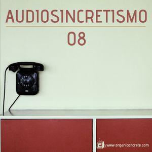 Audiosincretismo#08