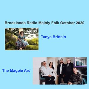 Brooklands Radio Mainly Folk October 2020