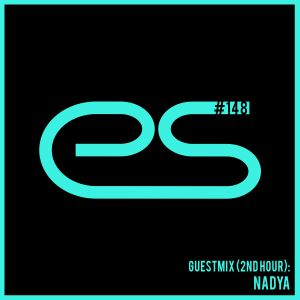 Eagle Sessions #148 - Guest (2nd hour): Nadya