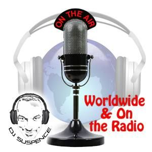 Around The World Soulfully While On The Radio