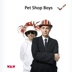 PABLO RAMIREZ - PET SHOP BOYS REMIXES 2016