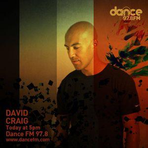 Dance FM Mais Musica Show 3 December 10th 2016