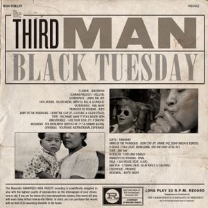 TheTHIRDMAN - Black Tuesday [2009]
