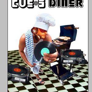 Cue´s Diner / Turntablism Mix