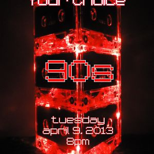 Tribute to...Your Choice: 90s (09-04-13 R1 Radio)