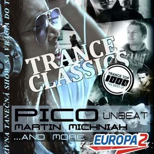 Unbeat - When Trance Was Trance 001