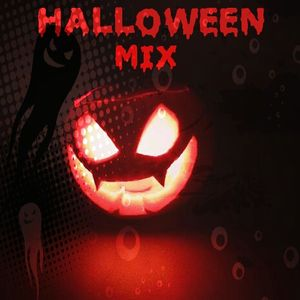 Halloween Mix - DjMONST3R