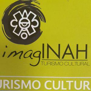 Turismo Cultural INAH. Octubre 4