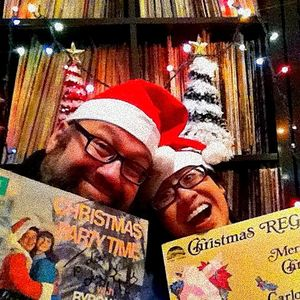 Generoso and Lily's Bovine Ska and Rocksteady: Our 20th Jamaican Christmas Fantastical 12-11-2016