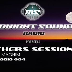 The MidNight Sounds Radio Pres Other Sessions Episode 004 by Dj Maghim
