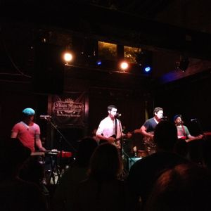 8/17/12 Jack the Radio Live at The Pour House - Raleigh, NC