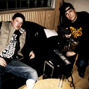 SWOM Radioshow feat. Nico Suave
