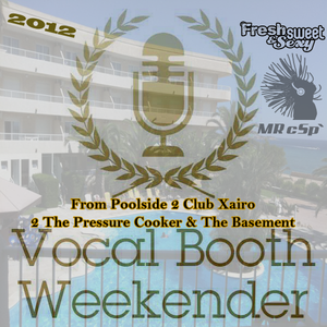 Slink Funk House Sessions 62nd Edition (VB2012 Re-Visit) F.S.S Promo